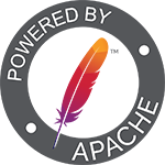 Apache Powered BY
